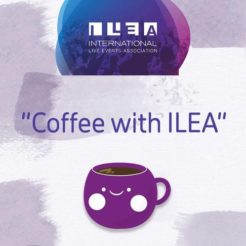 'Coffee with ILEA'