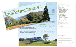 SYS Golf Tournamet