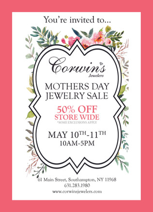Corwin's Jewelers