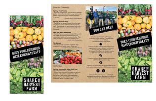 Save the Harvest Farm