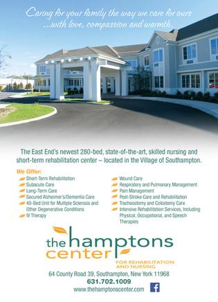 Hampton Center