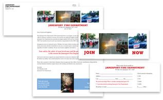 Jamesport Fire Dept.