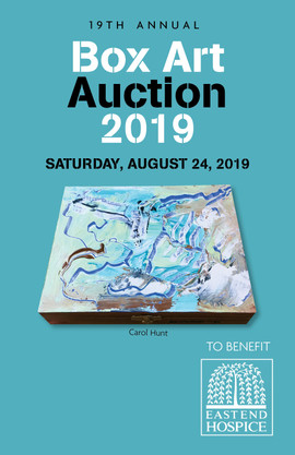 Box Art Auction