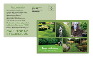 Ivan's Landscaping