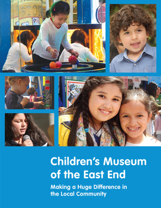 Children's Museum of the East End