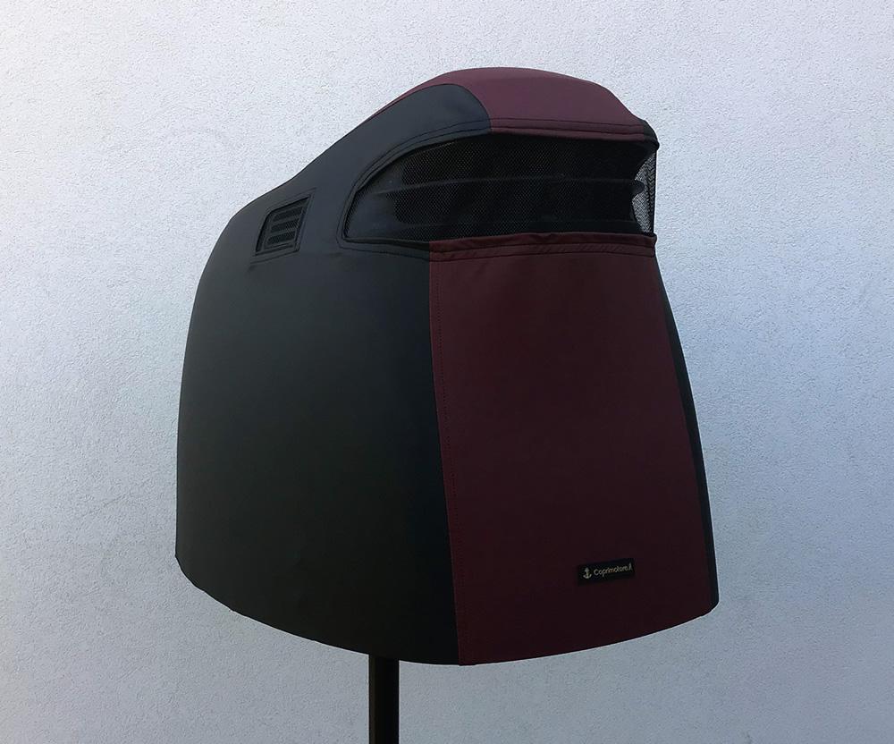 Suzuki DF140 bicolore
