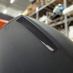 Mercury Verado V8 ventilato