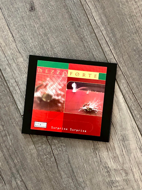 Surprise Surprise CD