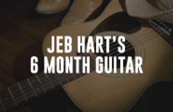 6 Month Guitar
