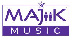 Majiik Music logo