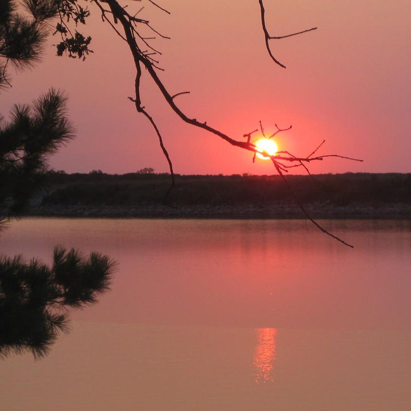 """Lake Nocona """"Old West Shootout"""""""