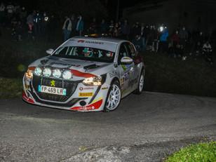 TRS Racing Team, en primera la de todas las copas de promoción.