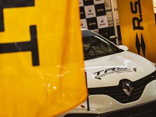 TRS Racing Team estrena el Renault Clio Rally5 a niveleuropeo en el Rallye de Ourense