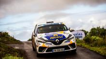 TRS Racing Team brilla frente a los mejores equipos continentales en Canarias