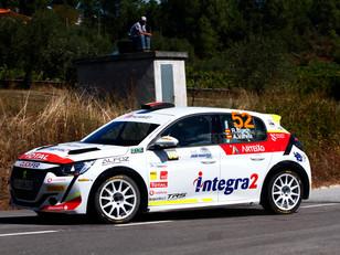 Buenas sensaciones para TRS Racing Team en el Rali doAlto Tâmega