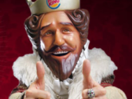 Burger Queen Wants To Make You A Soy Boy.