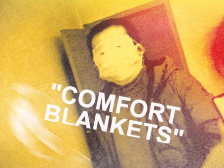 """UK Government Advisor Admits Masks Are Just """"Comfort Blankets"""" That Do Virtually Nothing"""