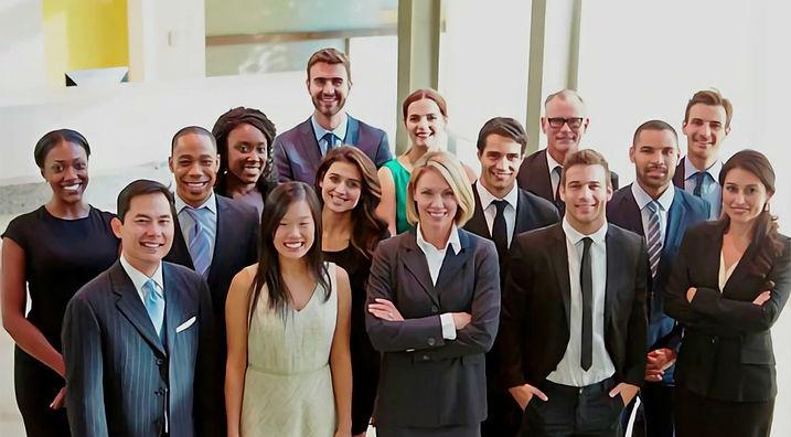 Contrate as nossas consultorias e treinamentos para o seu empreendimento e conquiste o sucesso desejado