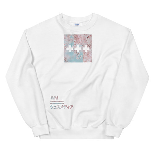 WM emblem Sweatshirt