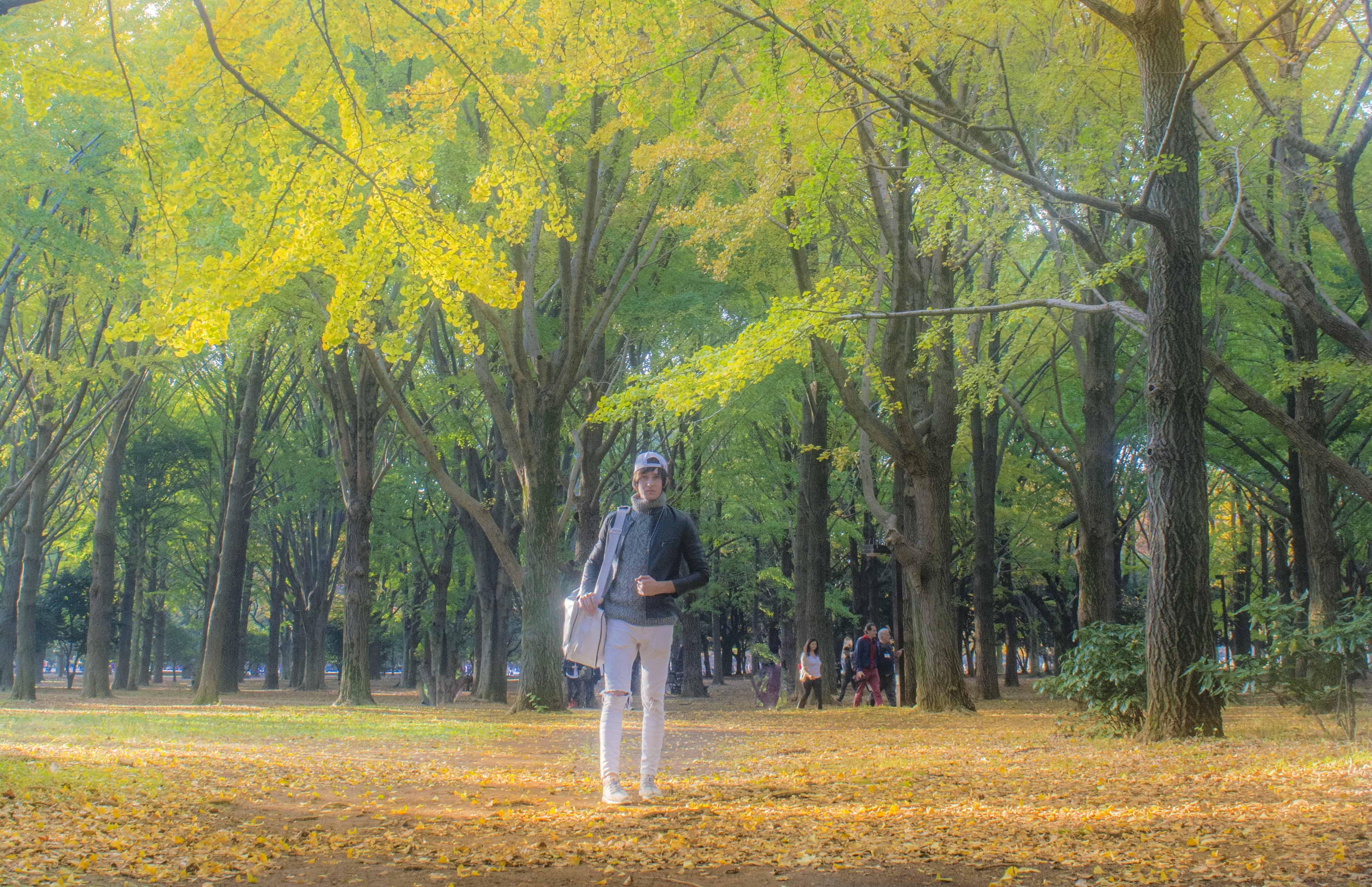 tokyo with eri_23