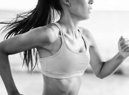 L'importance de la respiration durant votre entraînement
