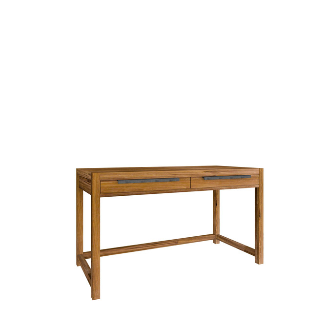 Desk with 2 Drawer