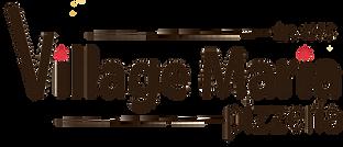 Village Maria Logo