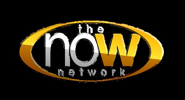 The NOW Network MASTER Logo METALLIC.webp