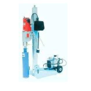 Core Drills & Concrete Saws