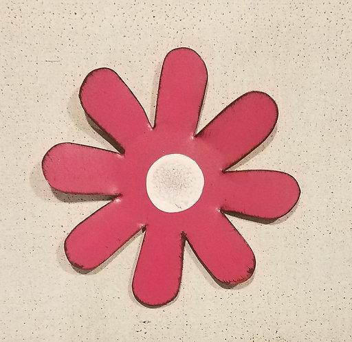 Flower Hot Pink
