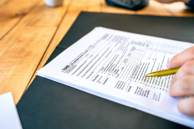 Online- Basic Tax Preparation Training