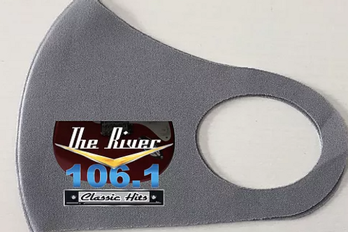 106.1 The River Mask