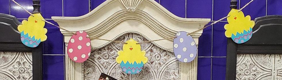 Chick & Egg