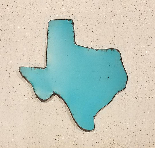 Texas Turquoise