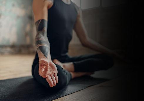Enlightenment Yoga