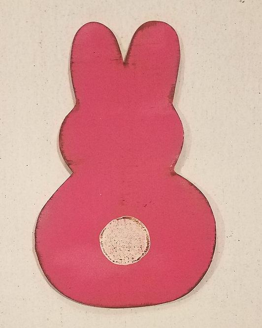 Easter Peep Hot Pink