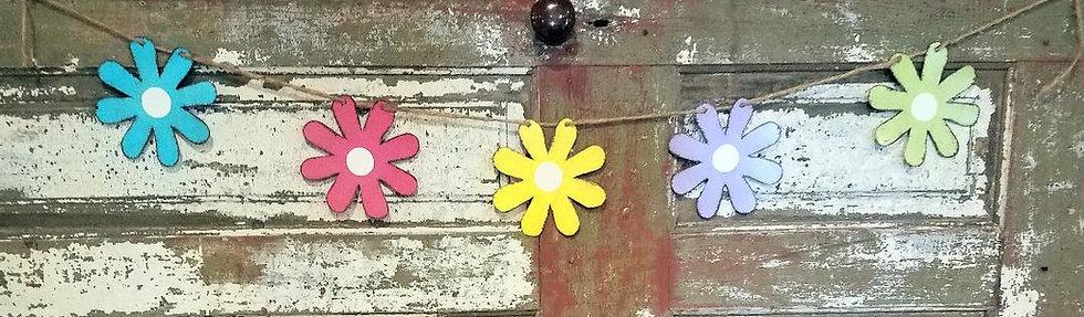 Flower Multicolored