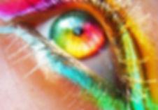 Vision regard voyance