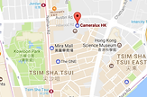 Cameraluxhk - Camera Shop Address