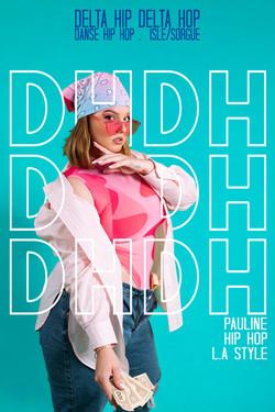 pauline delta hip delta hop dhdh ecole danse isle sur la sorgue