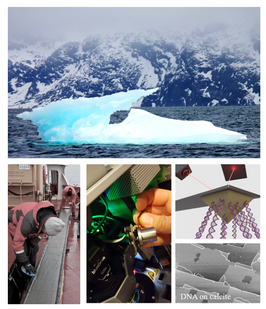 Master project: Arctic Paleoceanography and Molecular Geobiology