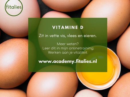 Vitamine D3 & K2 en Corona (deel 2)