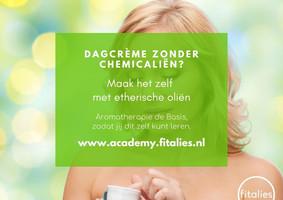 Etherische olie inzetten bij huidveroudering
