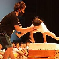 幼児体操◆キッズ体操