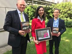 RefoRC Book Award