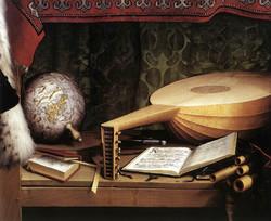 COPERTINA_Hans_Holbein_d._J._-_The_Ambassadors_(detail)_-_WGA11556