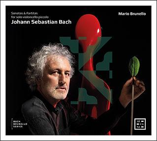 2019 Brunello CD copertina - Franco Pano