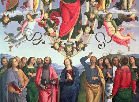"""Corso """"Il canto del Logos"""""""