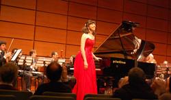 Dopo un Concerto di Mozart