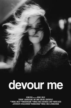 Devoure Me.